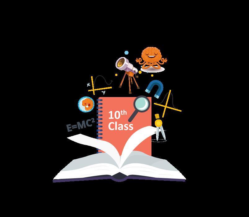 Course Syllabus 10th Class