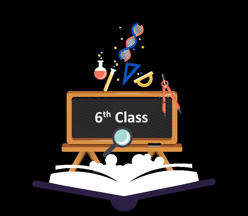 Course Syllabus 6th Class