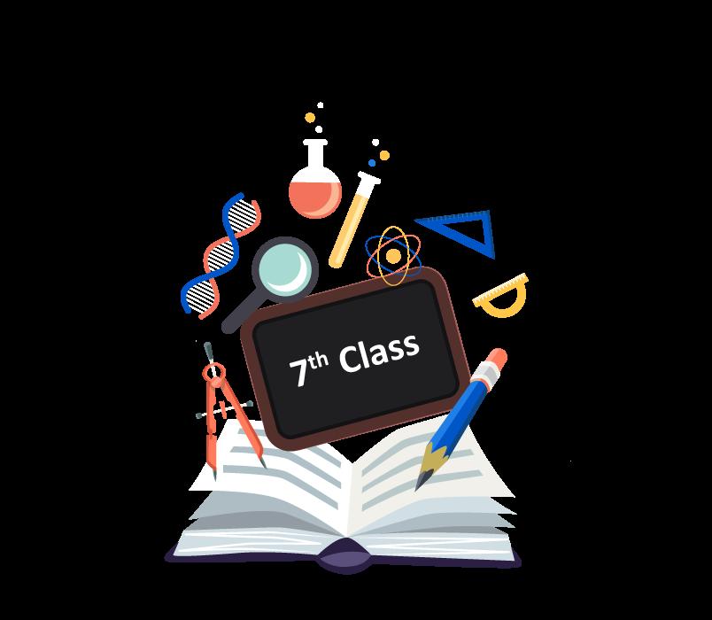 Course Syllabus 7th Class