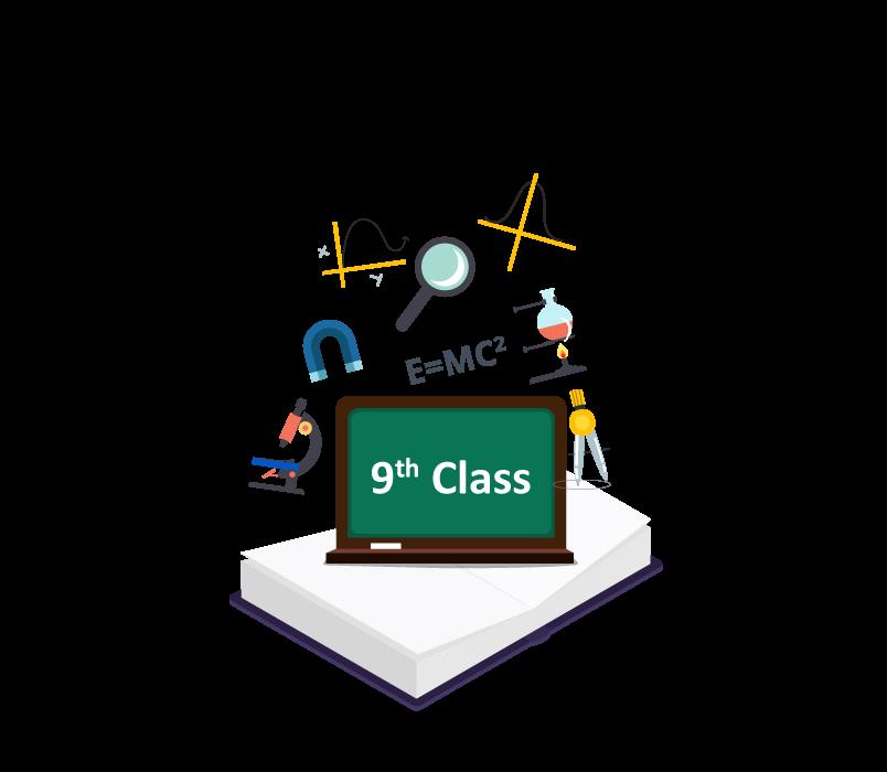 Course Syllabus 9th Class